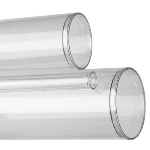 Plastic Tubes Clear Plastic Tubes Clear Plastic Packaging